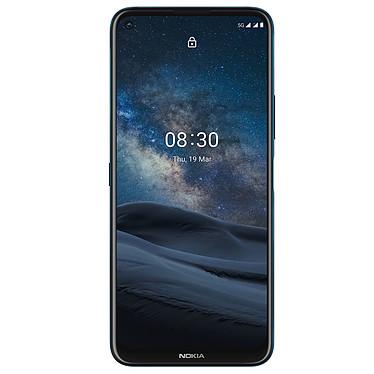 Nokia 8.3 Polar Night