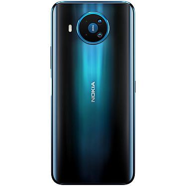 Nokia 8.3 Polar Night a bajo precio