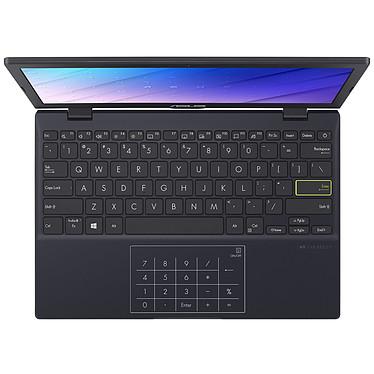 Avis ASUS Vivobook 12 E210MA-GJ073T avec NumPad