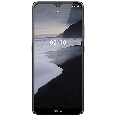 Nokia 2.4 Gris