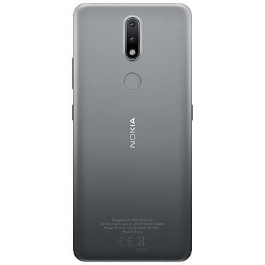 Nokia 2.4 Gris a bajo precio
