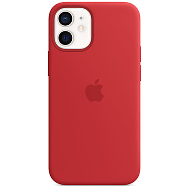 Apple Silicone Case with MagSafe PRODUCT(RED) Apple iPhone 12 mini