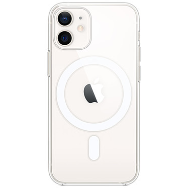 Apple Clear Case with MagSafe iPhone 12 mini