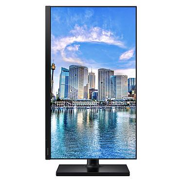 """Avis Samsung 21.5"""" LED - F22T450FQR"""