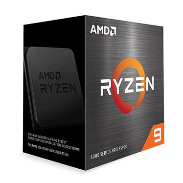 Avis Kit Upgrade PC AMD Ryzen 9 5900X ASUS ROG STRIX B550-A GAMING