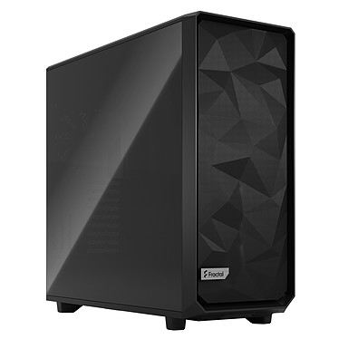 Fractal Design Meshify 2 XL TG Dark (Noir)
