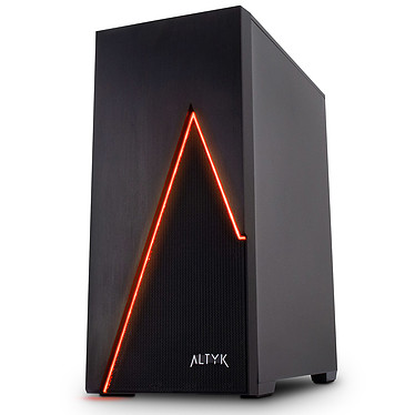 Avis Altyk Le Grand PC F1-PN8-S05