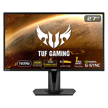 "ASUS 27"" LED - VG27AQ · Occasion"