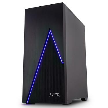 Avis Altyk Le Grand PC Entreprise P1-I516-S05
