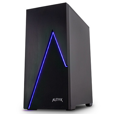 Avis Altyk Le Grand PC Entreprise P1-I716-M05