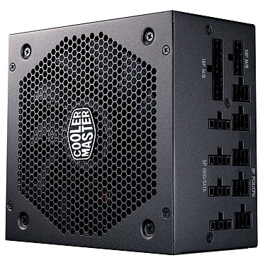 Avis Cooler Master V850 GOLD V2 80PLUS Gold
