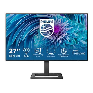 """Philips 27"""" LED - 275E2FAE"""