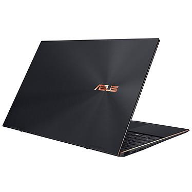 Avis ASUS Zenbook Flip 13 BX371EA-HR401R avec NumberPad