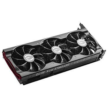 Comprar EVGA GeForce RTX 3070 XC3 BLACK GAMING