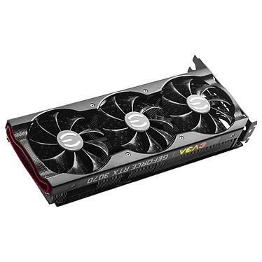 Opiniones sobre EVGA GeForce RTX 3070 XC3 BLACK GAMING