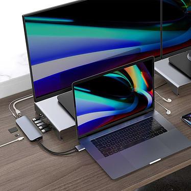 Acheter HyperDrive Viper USB-C 10-en-2 (Gris)