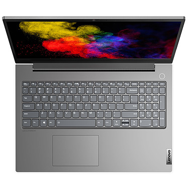 Avis Lenovo ThinkBook 15p IMH (20V30008FR)