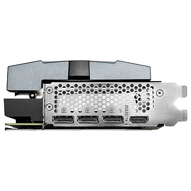 MSI GeForce RTX 3080 SUPRIM X 10G pas cher