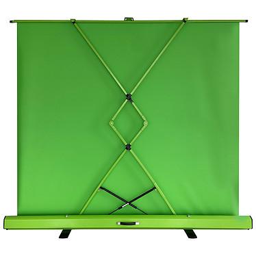 Avis OPLITE Supreme Green Screen XL