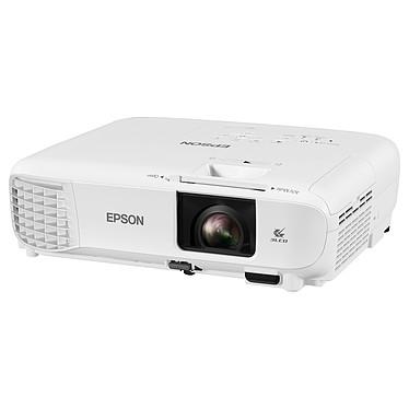 Avis Epson EB-X49