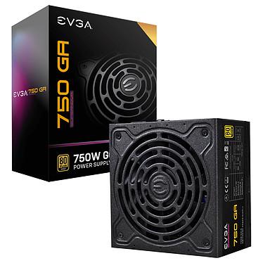 EVGA SuperNOVA 750 GA