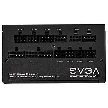 Acheter EVGA SuperNOVA 750 GA
