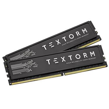 Textorm 16 Go (2x 8 Go) DDR4 3200 MHz CL16