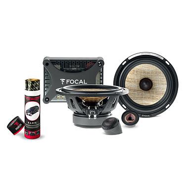 Focal PS 165 FXE Flax Evo + B.A.M. XL