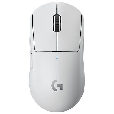 Logitech Wireless Gaming Pro X Superlight (Blanc)