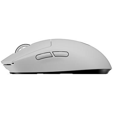 Avis Logitech Wireless Gaming Pro X Superlight (Blanc)