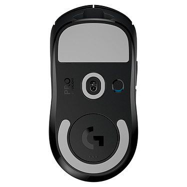 Logitech Wireless Gaming Pro X Superlight Noir pas cher