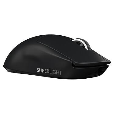 Acheter Logitech Wireless Gaming Pro X Superlight Noir