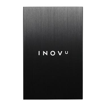 """Avis INOVU Chrome Box 2.5"""" L"""