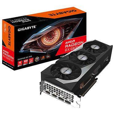 Gigabyte Radeon RX 6800 XT GAMING OC 16 GB