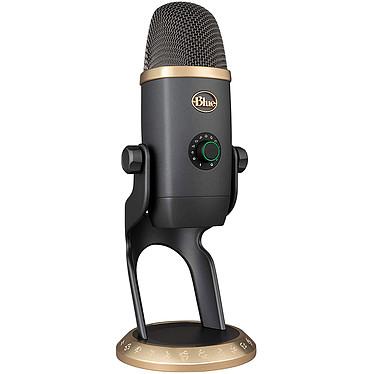 Blue Microphones Yeti X World of Warcraft Edition