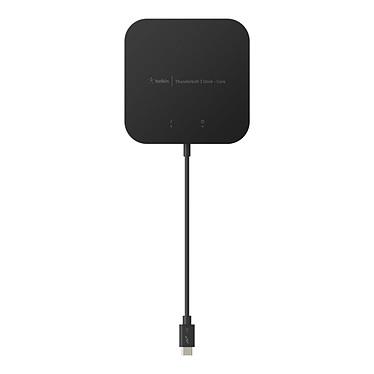 Acheter Belkin Station d'accueil Thunderbolt 3 et USB-C avec HDMI et DisplayPort 4K