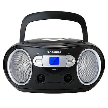 Toshiba TY-CRS9 Noir