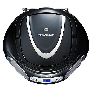 Avis Toshiba TY-CRS9 Noir