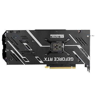 KFA2 GeForce RTX 3070 EX (1-Click OC) pas cher