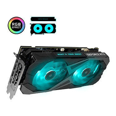 Acheter KFA2 GeForce RTX 3070 EX (1-Click OC)
