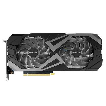 Avis KFA2 GeForce RTX 3070 EX (1-Click OC)