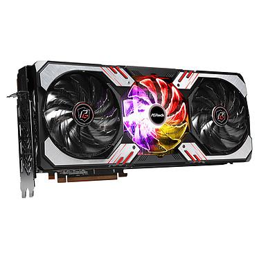 Avis ASRock Radeon RX 6800 XT Phantom Gaming D 16G OC