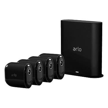 Arlo Pro 3 (Noir) (VMS4440B)