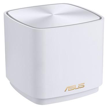 Avis ASUS ZenWiFi AX Mini (XD4) blanc x3