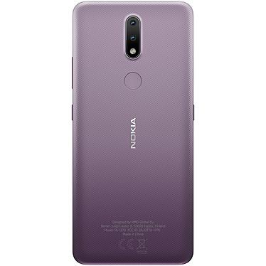 Opiniones sobre Nokia 2.4 Violeta