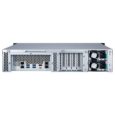QNAP TS-877XU-RP-3600-8G pas cher