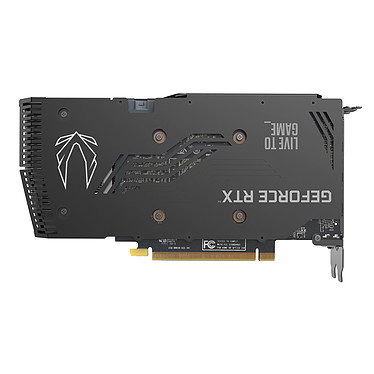 Comprar ZOTAC GeForce RTX 3060 Ti Twin Edge OC