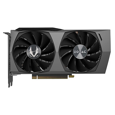 Avis ZOTAC GeForce RTX 3060 Ti Twin Edge OC