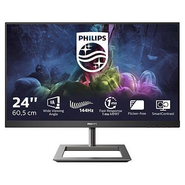 """Philips 23.8"""" LED - 242E1GAJ/00"""