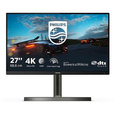 "Philips 27"" LED - Momentum 278M1R"